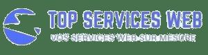 Top services web benin